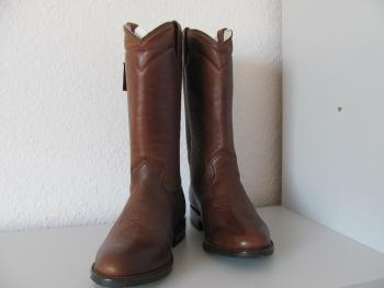 Alabama Riding Boots