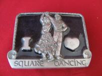 Buckle - Square Dancing